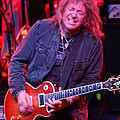 Dave Meniketti Reaching For The Elusive Note by Ben Upham