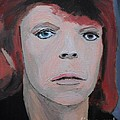David Bowie The Early Years by Jeannie Atwater Jordan Allen