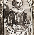 David De Planis Campy, French Alchemist by Middle Temple Library