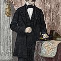 David Livingstone, Scottish Missionary by New York Public Library
