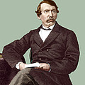David Livingstone, Scottish Missionary by Sheila Terry