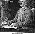 David Rittenhouse by Granger