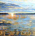 Davidson Quebec by Tom Roderick