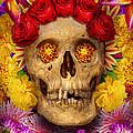 Day Of The Dead - Dia De Los Muertos by Mike Savad