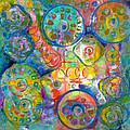 Daydreams by Gretchen Ten Eyck Hunt