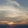 Daylight Approaches by Teresa Mucha