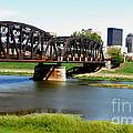 Dayton Ohio by Melody Jones