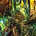 Dazzle Me Fx  by G Adam Orosco