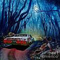 Dead End by Tony Koehl