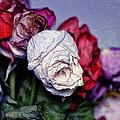 Dead Flowers by Bill Cannon