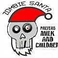 Dead Santa Eats by Jack Norton