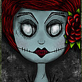 Death Becomes Her by J Kinion