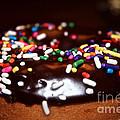 Death By Doughnut by Susan Herber