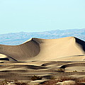 Death Valley Dunes by Jo Sheehan