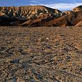 Death Valley by Sandra Bronstein