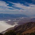 Death Valley Vista by Jen TenBarge