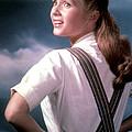 Debbie Reynolds In The 1950s by Everett
