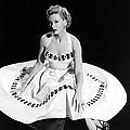 Deborah Kerr, 1954 by Everett