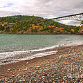 Deception Pass Washington by Artist and Photographer Laura Wrede
