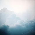 Deep Inside The Clouds by Kaltrina Hoti