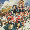 Defence Of Corunna by C L Doughty