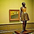 Degas by Eric Tressler