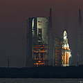 Delta Iv by Mike Fitzgerald