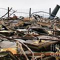 Demolished by Stanley Morganstein