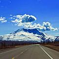 Denali Highway by Rick Berk