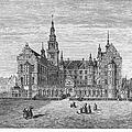 Denmark: Frederiksborg by Granger