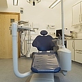 Dentist Chair by Iain Sarjeant