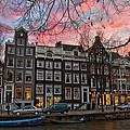 Desafinado-prinsengracht. Amsterdam by Juan Carlos Ferro Duque