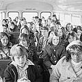 Desegregation: Busing, 1973 by Granger
