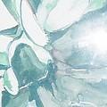 Desert Plant by Ubelia Vasquez