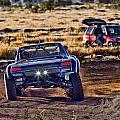 Desert Racer by Paul Svensen