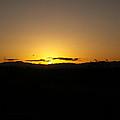 Desert Sunrise by Jonathan Barnes