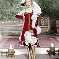 Destry Rides Again, Marlene Dietrich by Everett