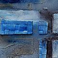 Detail Of Memories 7 by Jorge Berlato