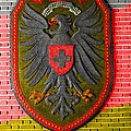 Deutsch Weimarer Shield by Jost Houk