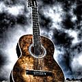 Devils Acoustic by Jason Abando