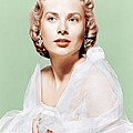 Dial M For Murder, Grace Kelly, 1954 by Everett