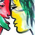 Dialogos 3 by Jorge Berlato
