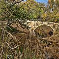 Diamond Creek Double Arch Bridge by Alan Hutchins