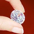 Diamond by Lawrence Lawry