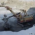 Diamond Mining, Sakha by Ria Novosti
