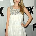 Dianna Agron At Arrivals For Fox Tca by Everett