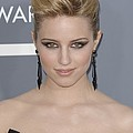 Dianna Agron At Arrivals For The 53rd by Everett