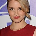 Dianna Agron In Attendance For Fox 2010 by Everett