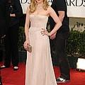 Dianna Agron Wearing A J. Mendel Dress by Everett