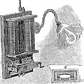 Dimmer Lamp Electrics, 19th Century by